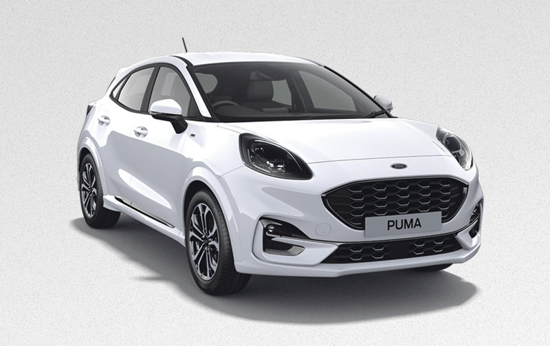 Ford Puma ST-Line Offer