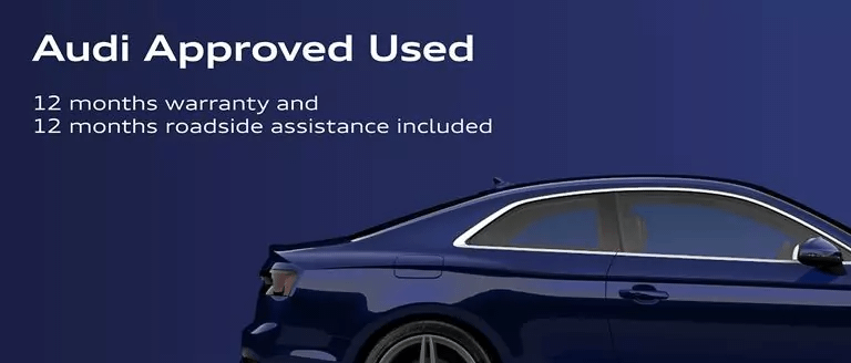 Approved Used Audi