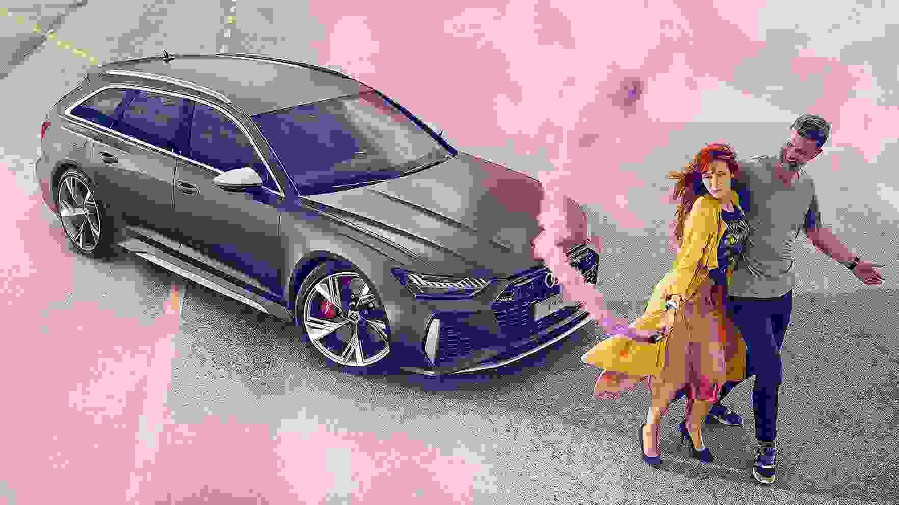 RS7 Sportback