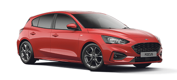 Ford Focus ST-Line Edition mHEV 1.0L EcoBoost 125PS Upgrade & Save