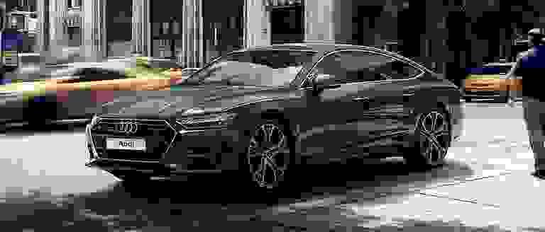 Audi A7 Sportback Leasing Offer