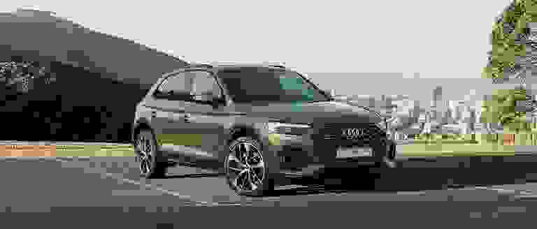 New Audi Q5 Business Offer