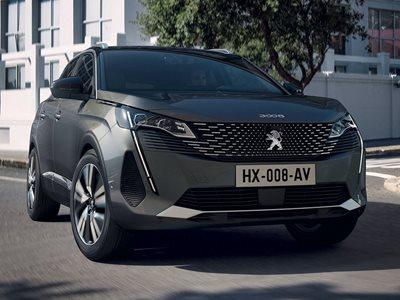 New 2021 Peugeot 3008 revealed: price, specs and release date