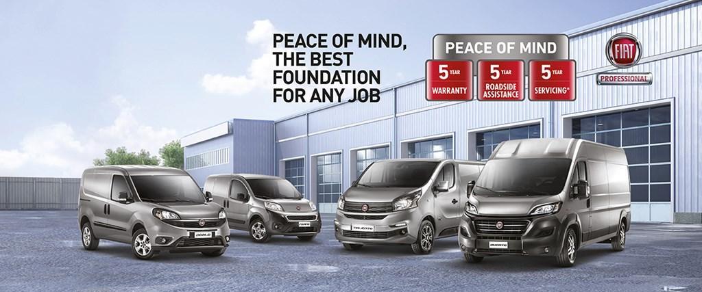 Fiat Peace of Mind
