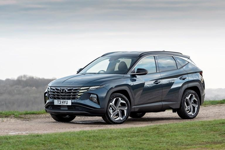 Hyundai announces prices and specifications for new Tucson compact SUV