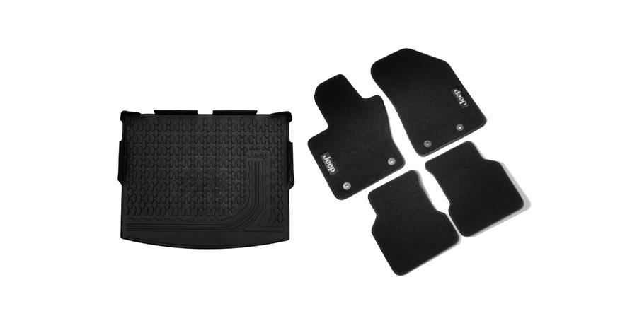 Compass Protection Pack