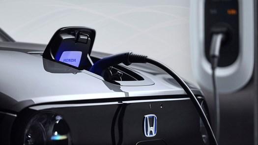 Honda e:Progress Home Charging Solution