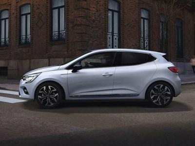 Renault Clio E-Tech 3.9% Offers