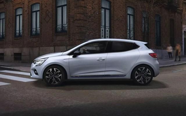 Renault Clio E-Tech 3.9% Offers