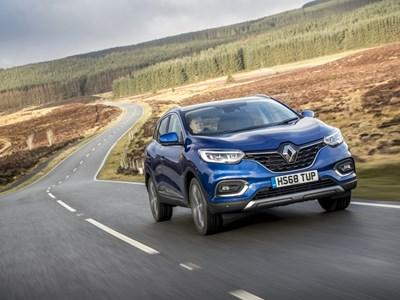 Renault Kadjar 5.9% Offers