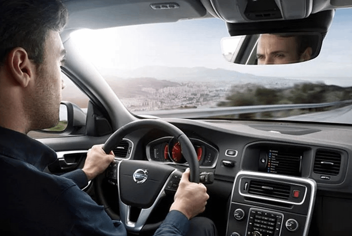 Volvo Service Promise