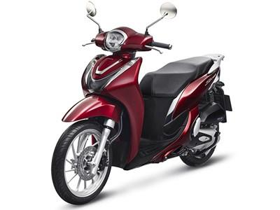 Honda - SH125 Mode Offers