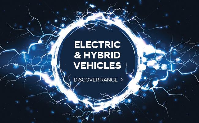 EV & Hybrid Range