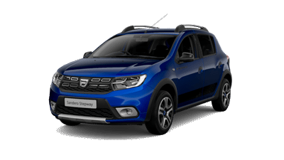 Dacia Sandero Stepway Prestige TCe 100 Bi-fuel PCP Offer