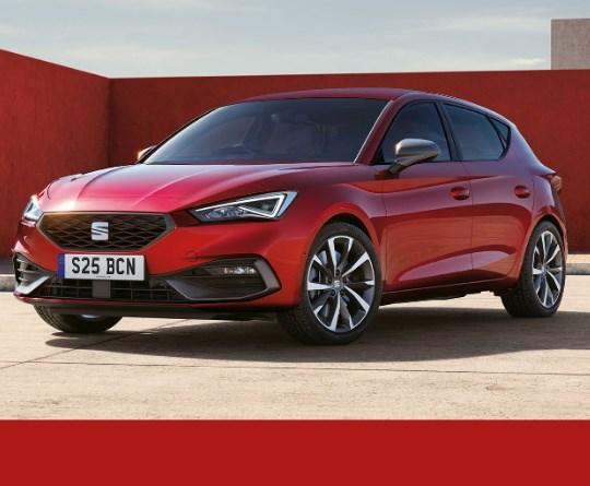 Save £2,000 off the Leon