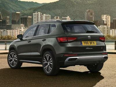 New Ateca PCH Offer