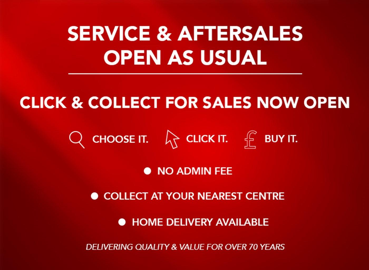 Click to Buy with Ancaster