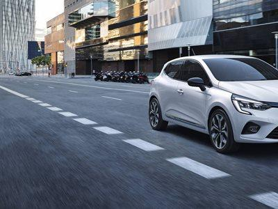 All New Clio 1.6 E-TECH Hybrid 140 Play