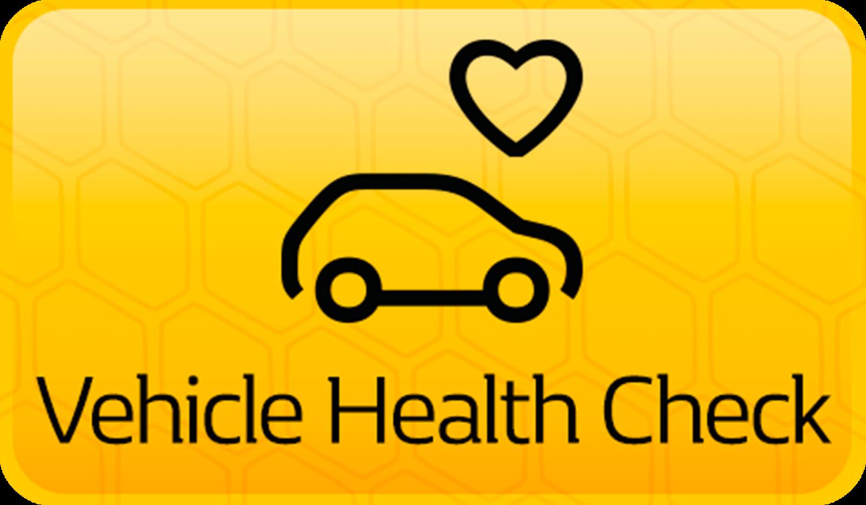 Vehicle Health Check