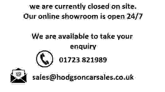 Following Government guidelines we are currently closed on site. Our online showroom is open 24/7.  We are available to take your enquiry by phone or email.