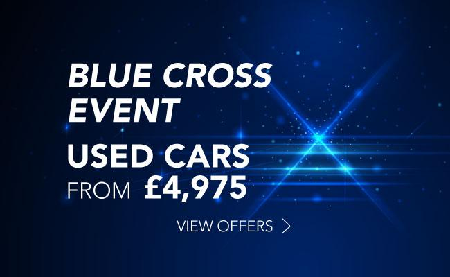 Used Cars from £4,975
