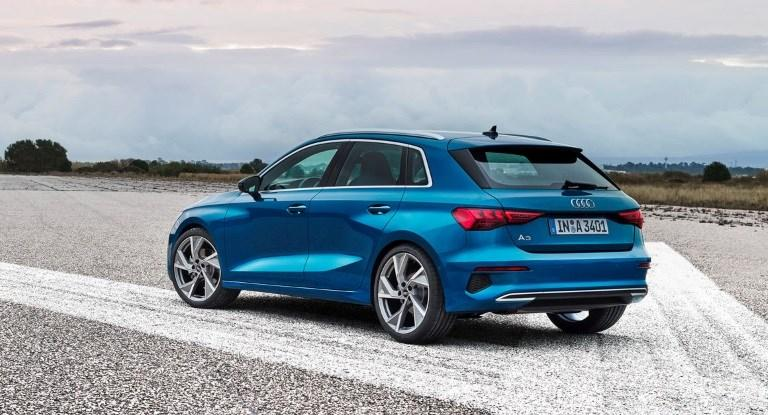 MOTABILITY: NEW A3 SPORTBACK NOW AVAILABLE FROM £699 ADVANCE PAYMENT