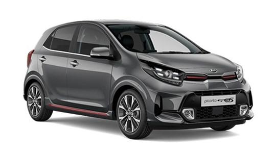 New Picanto PCP Offer