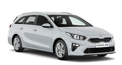 Ceed Sportswagon PCP Offer