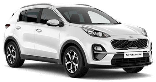 Sportage PCP Offer