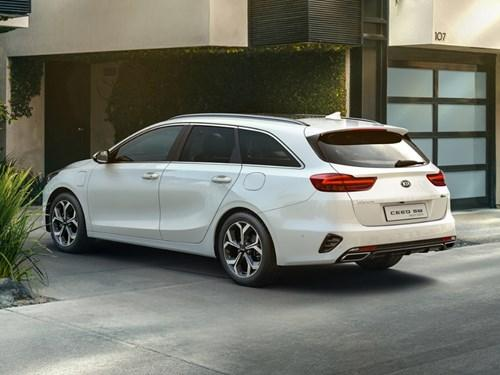 Ceed Sportswagon PHEV from £279