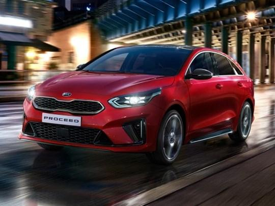 ProCeed Motability Offer