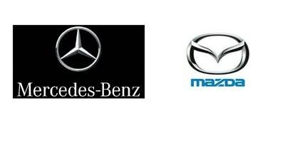 Mercedes and Mazda Servicing available at Simpsons Cars