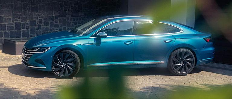 New Volkswagen Arteon Business Offer