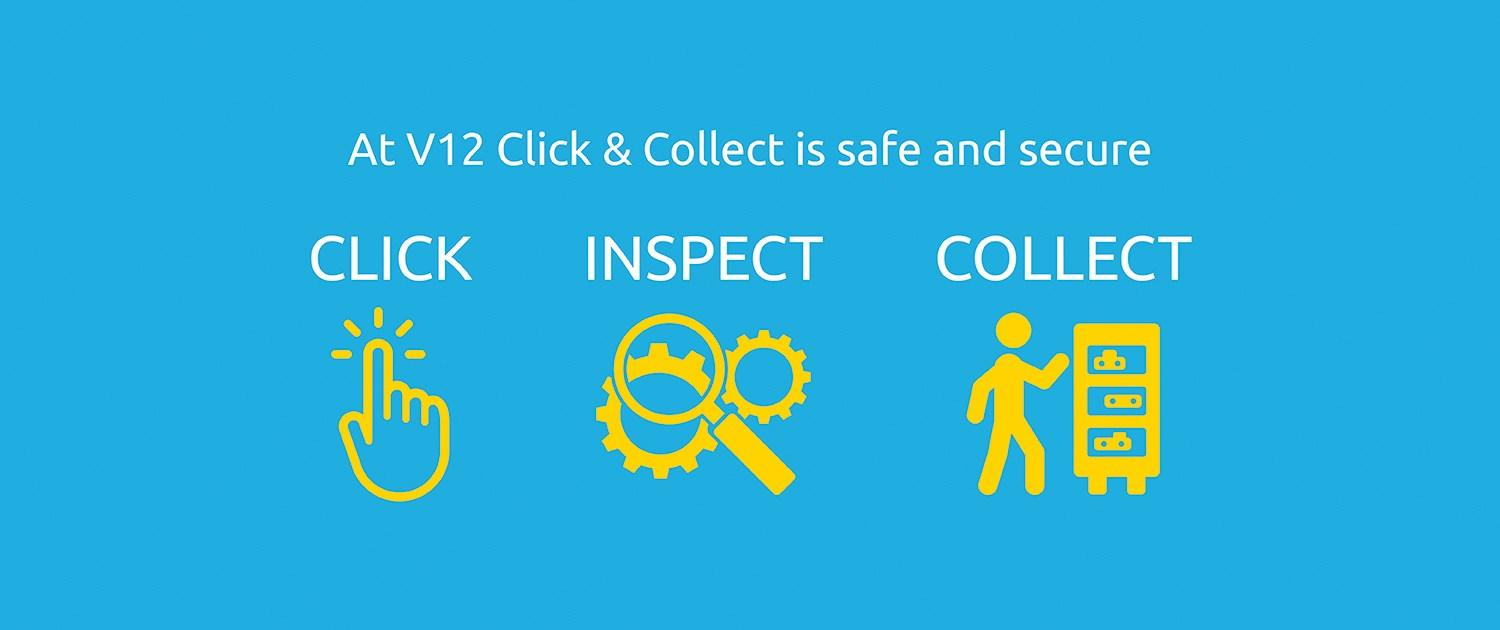 How we are keeping you safe and secure