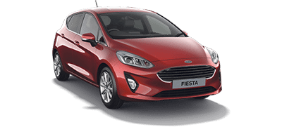 Ford Fiesta Titanium 1.0L EcoBoost 95PS Upgrade & Save