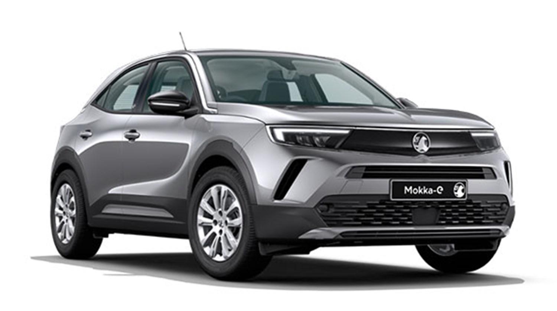 Mokka E SE NAv Premium