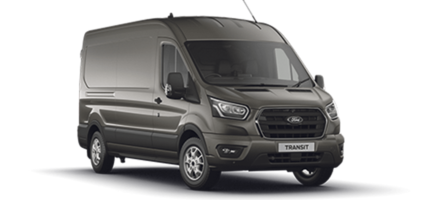 Ford Transit L3H1 Limited Magnetic