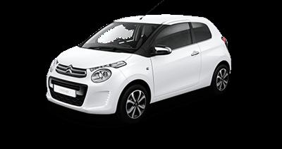 New C1 Motability Offer