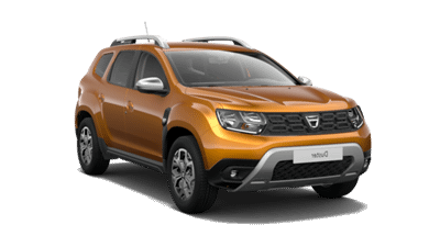 Dacia Duster Comfort Blue dCi 115 4x4  PCP Offer