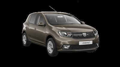 Dacia Sandero Motability Offers