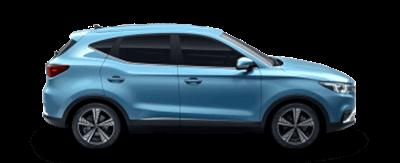 New MG ZS EV Motability Offer