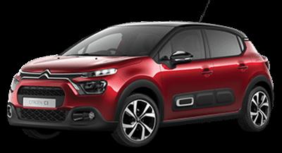 New C3 Motability Offer