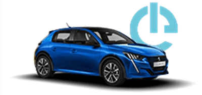 Peugeot e-208 Active Premium PCP Offer