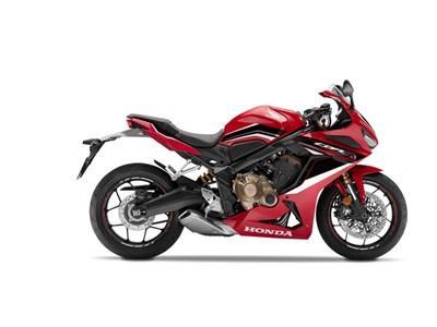 Honda - CBR650R Offers