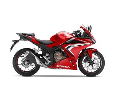 Honda - CBR500R ABS Offer
