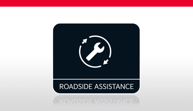 Kia Promise Roadside Assistance