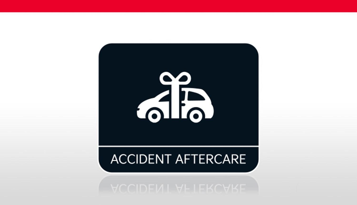 Kia Promise Accident Aftercare