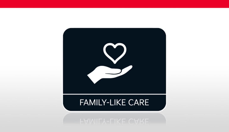 Kia Promise Family Care