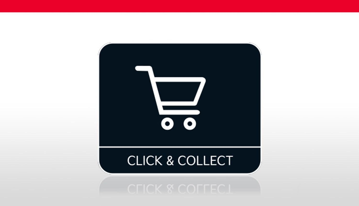 Kia Promise Click and Collect