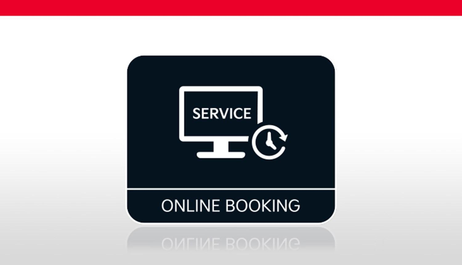 Kia Promise Service Online Booking